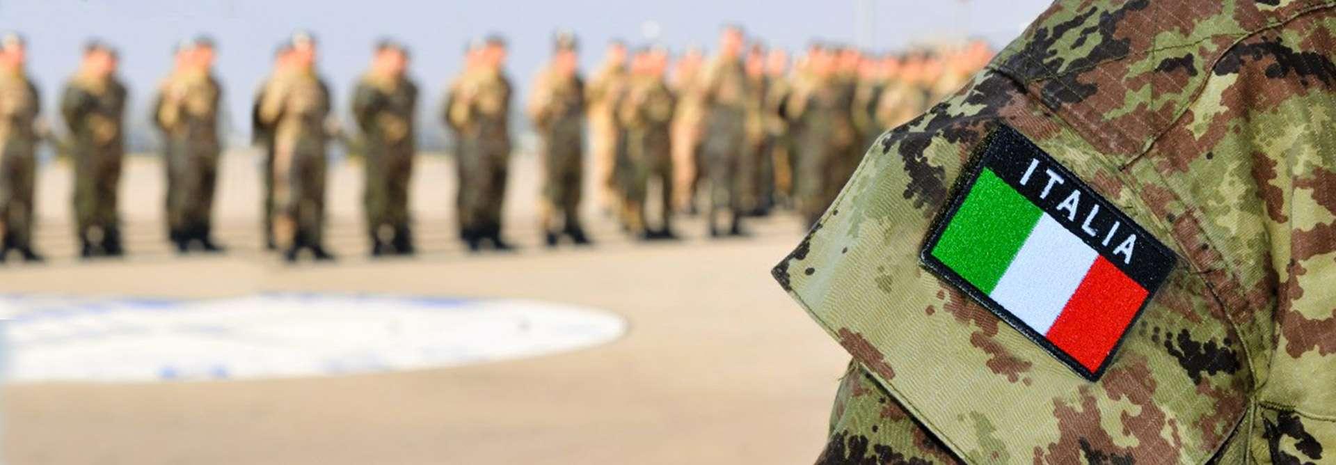 Convenzione per i dipendenti dell`Esercito Italiano